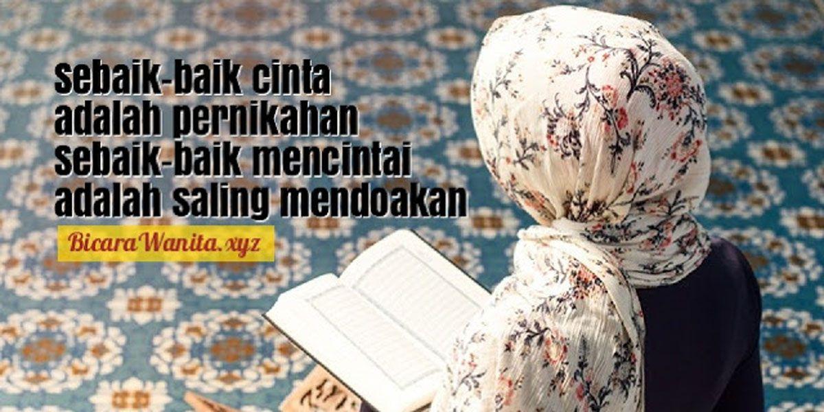 kata-kata-islami-tentang-wanita
