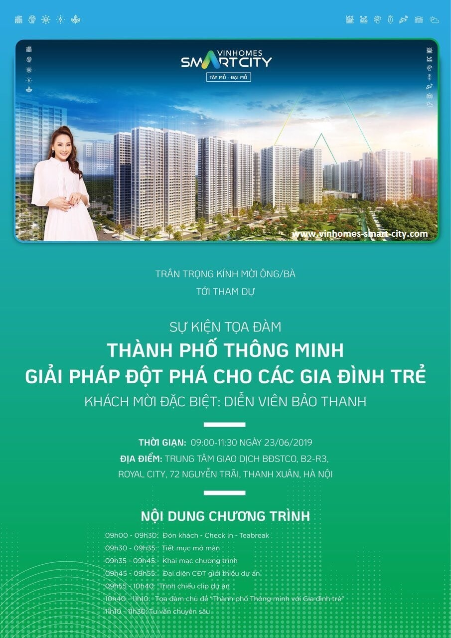 thu moi mo ban vinhomes smart city