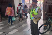 Giliran Obyek Wisata Owabong Disasar Petugas, Pengunjung Wajib Patuhi Prokes