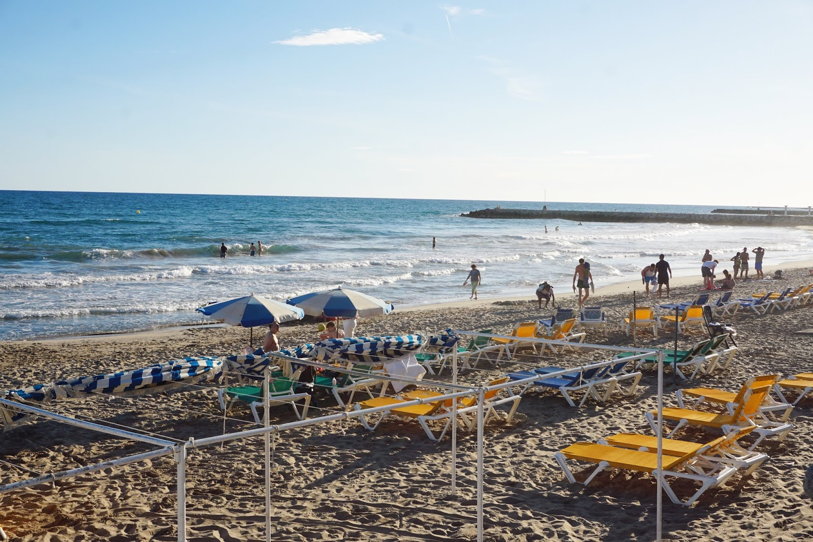 Sitges Playa Beaches Things to do in Sitges