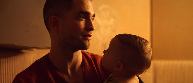 Robert Pattinson Claire Denis | High-Life