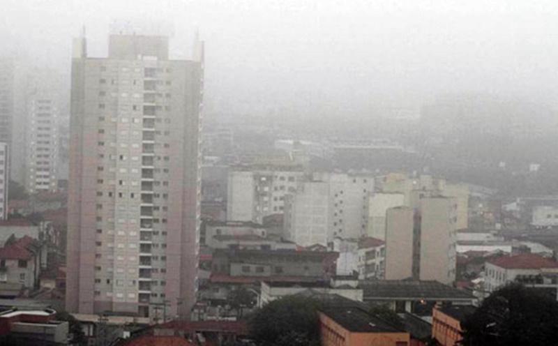 Semana com frio de 'congelar'! Temperatura chega a 10 graus em Vitória da Conquista