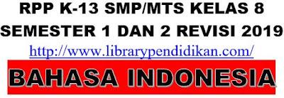 RPP K13 SMP/MTs Kelas 8 Semester 1 dan 2, http://www.librarypendidikan.com/