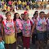 Grupo da 3° Idade de Magalhães de Almeida participa do carnaval em São Bernardo.