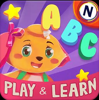 Super School - Educational Kids Games & Rhymes