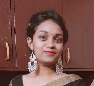 Vinita Sharma, JIJA BAI ITI FOR WOMEN, SIRIFORT: 2019-20