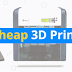 Cheapest 3d Printer