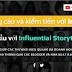 Viết bài quảng cáo và kiếm tiền với InboundMent