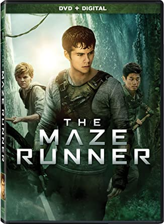The Maze Runner (2014)Full movie 720p free watch and download