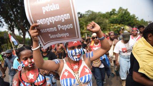 Siaran Pers ULMWP: 'Gelombang Kedua' dari 'Pemberontakan West Papua' Dimulai dalam Perjuangan untuk Referendum Kemerdekaan