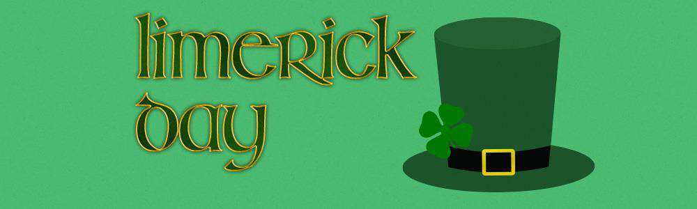 National Limerick Day Wishes Pics