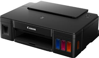 Télécharger Pilote Canon Pixma G1410 Driver Imprimante Gratuit