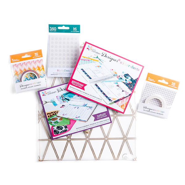 Erin Condren crafters bundle