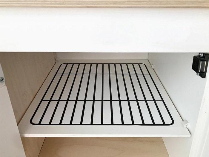 ikea oven rack decal