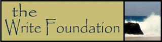 The Write Foundation Logo