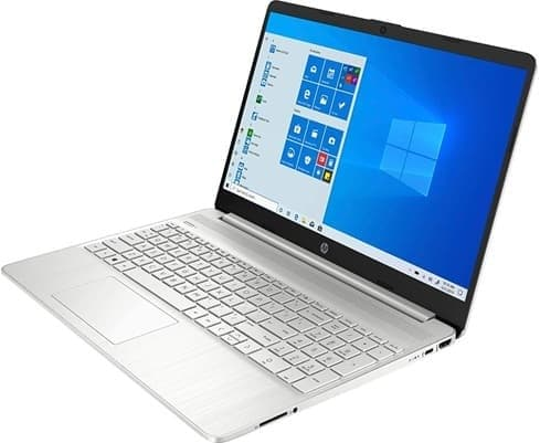 HP 15s-EQ015ns: análisis