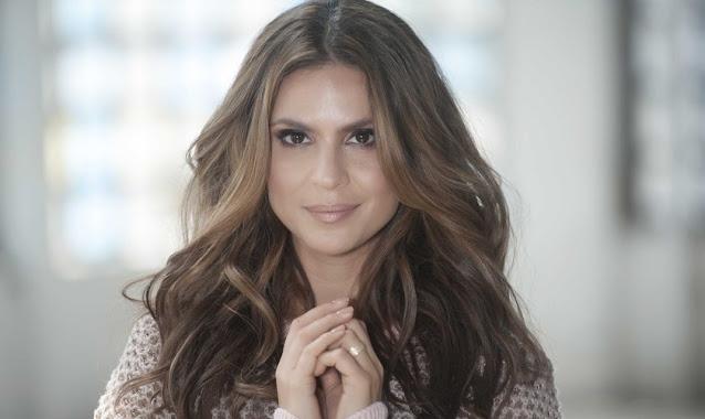 Aline Barros vence o Grammy Latino 2020 e agradece a Deus