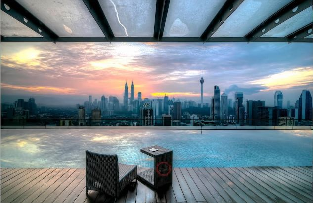 9 Tempat Paling Cool Untuk Bercuti Di Kuala Lumpur