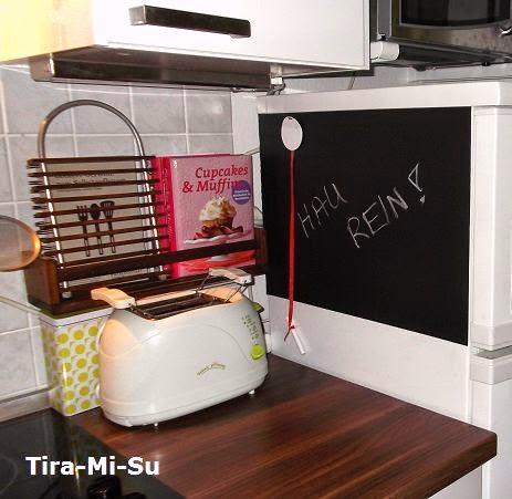 blogworld of tira mi su magnettafel wandsticker. Black Bedroom Furniture Sets. Home Design Ideas