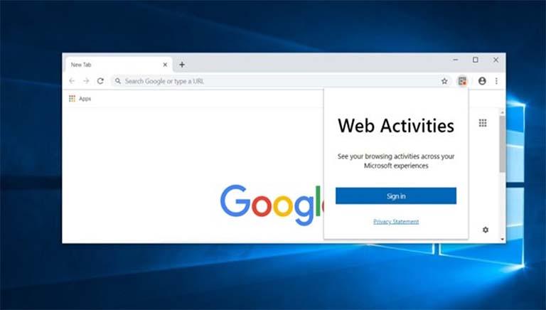 Google Memperbarui Browser Chrome Di Windows 10 Dengan Fitur Baru