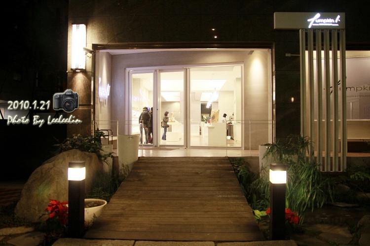三峽北大大德路餐廳 Mr. Pumpkin 1複合式餐廳~挑高寬敞簡約風格