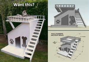 designs for doghouses