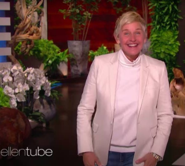 """I'm so sorry"" Ellen DeGeneres publicly addresses allegations of misconduct on her show for the first time"