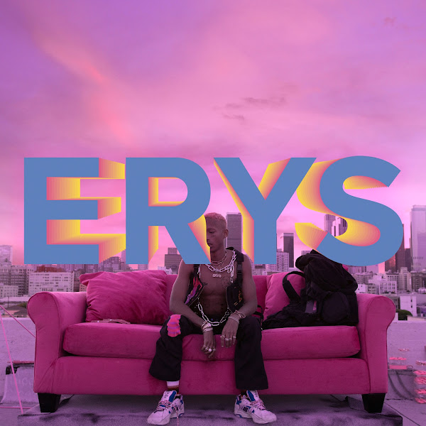 Jaden Smith - ERYS (Deluxe) Cover