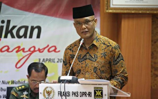 PKS: Kesejahteraan Prajurit TNI Memprihatinkan, Jauh Dibandingkan Polri