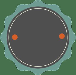 contoh logo polos
