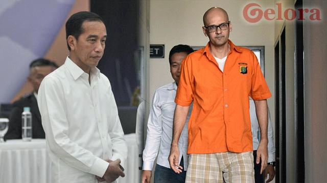 Fahira: Pertimbangan Jokowi Beri Grasi Neil Bantleman Apa?