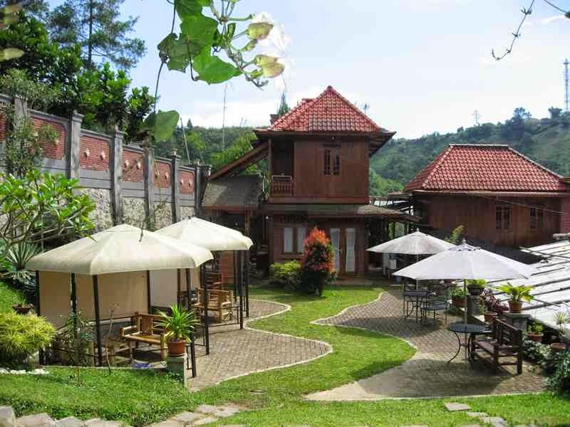Hotel Murah di Lembang