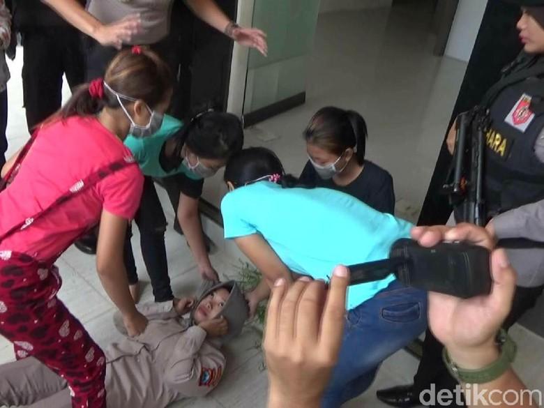 Pelaku Kekerasan, Empat Gadis Zaman Now di Probolinggo yang Viral Ditangkap