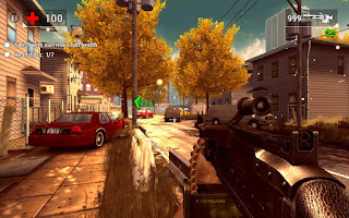 Download Game Unkilled Android apk + data dan cara install lengkap