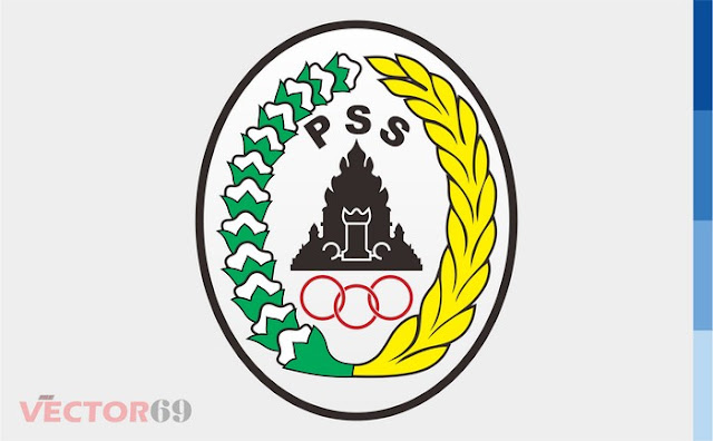 Logo PSS (Persatuan Sepak bola Sleman) - Download Vector File EPS (Encapsulated PostScript)