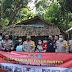 Kapolda Banten Bhakti Sosial Program Jumat Barokah, Bantu Warga Terdampak Covid-19.