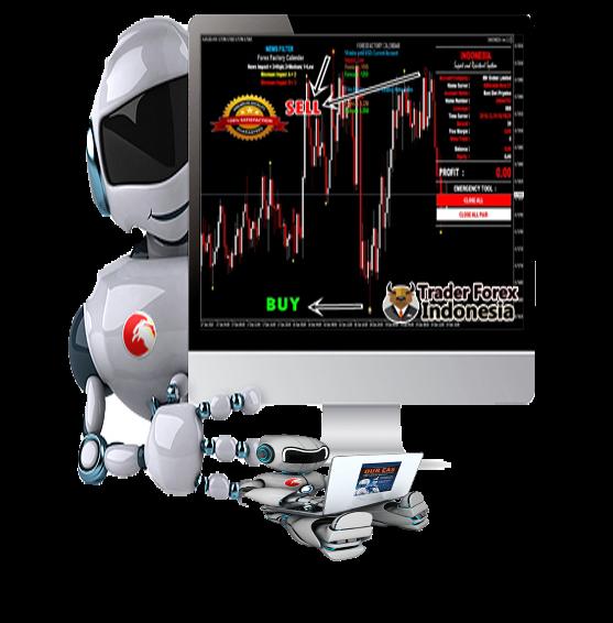 5 Robot Trading Forex (EA) Berbayar Dan Populer - Artikel Forex