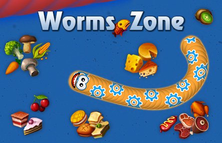 Worms zone .io