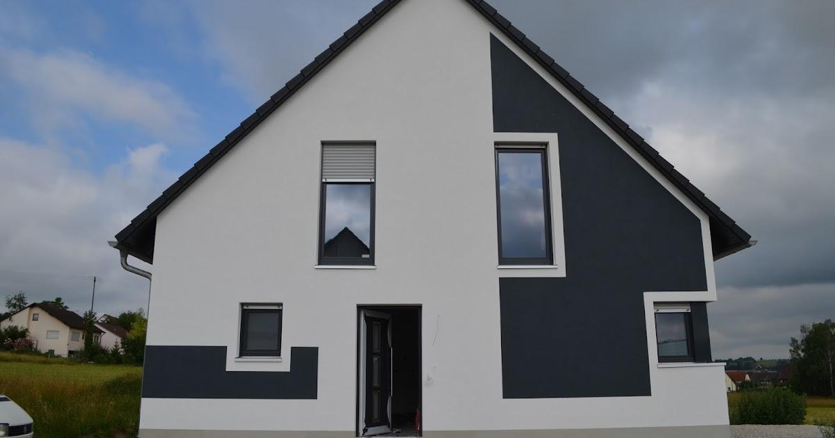 das bautagebuch der weg zum eigenheim au enfassade. Black Bedroom Furniture Sets. Home Design Ideas