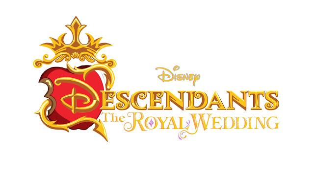 Descendants: The Royal Wedding 將於2021年夏季登陸 Disney Channel