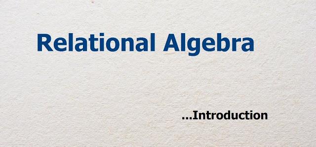 Relational Algebra key super key primary key
