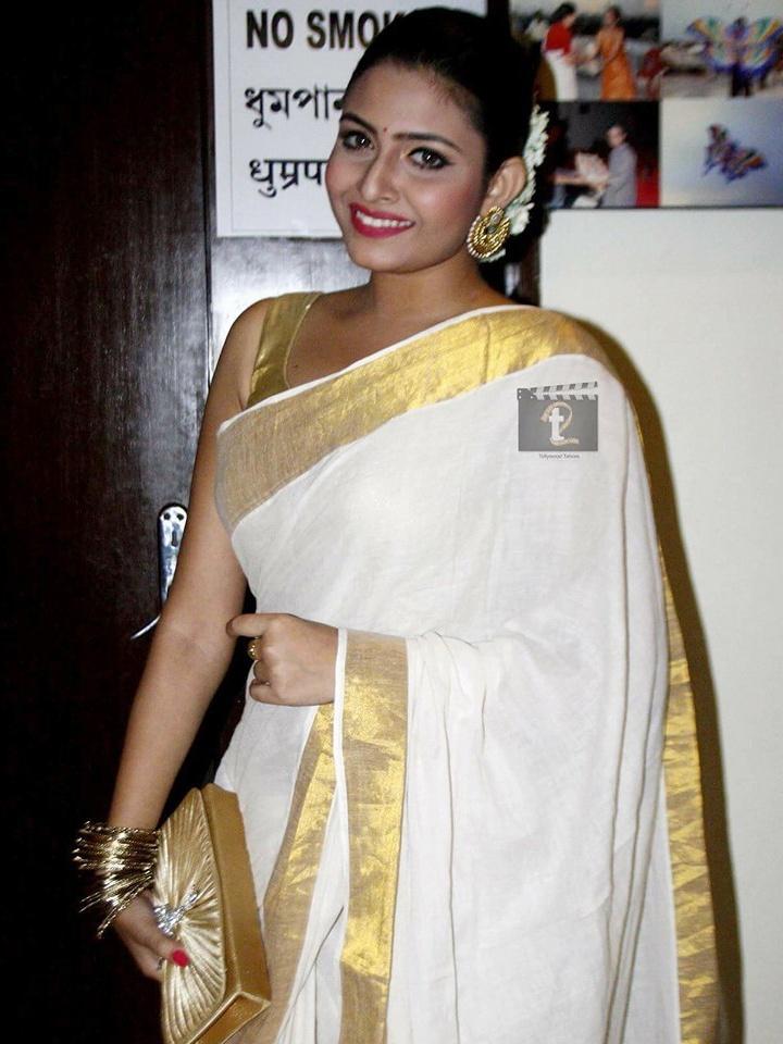Ashmita Mukherjee Bengali Actress 17