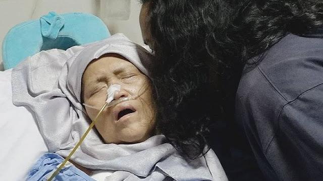 Istri Indro 'Warkop' Meninggal Dunia Akibat Kanker Paru-Paru! 9 Gejala Ini Jangan Anda Abaikan