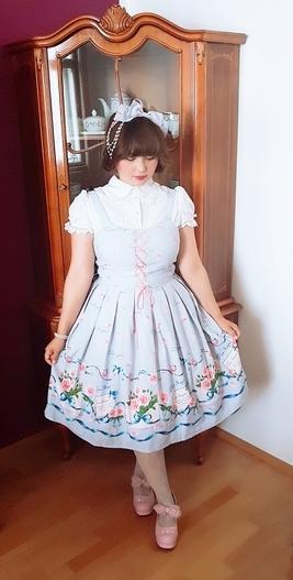 dream magical, lolita fashion, lolita, jfashion, kawaii, auris lothol