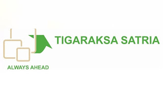 Rekrutmen Management Trainee PT. Tigaraksa Satria Tbk Agustus 2019