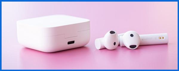 Xiaomi Mi True Wireless 2 Basic