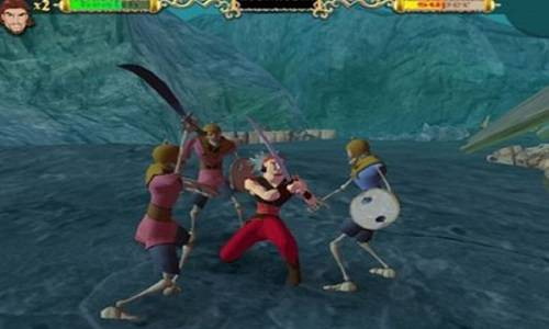 Sinbad Legends of The Seven Seas Game Free Download