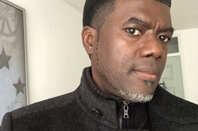 Reno Omokri - Nigeria would have another president from the UK if Tinubu becomes President