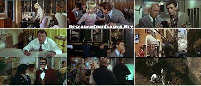 Fantomas vuelve(1965) | DESCARGACINECLASICO