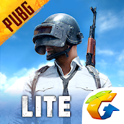 Playstore icon of PUBG MOBILE LITE